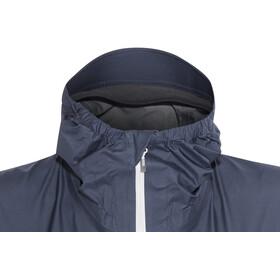 Haglöfs W's L.I.M Comp Jacket Blue Fox/Tarn Blue